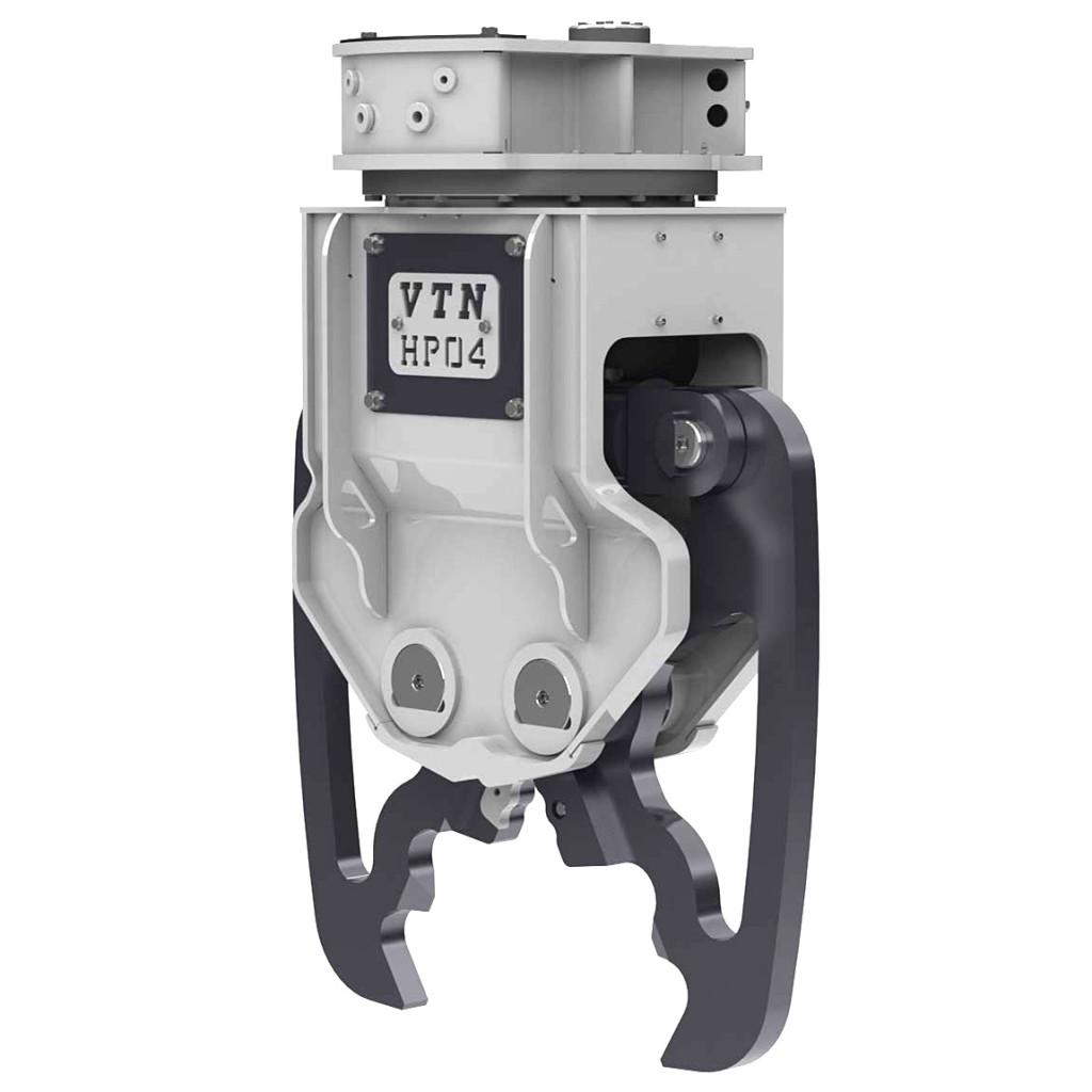 HP Series at Vintec Equipment
